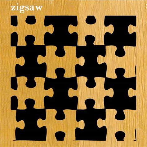 jigsaw pattern svg 商用可 ジグソーパズルのスウォッチパターン素材 3種類set free style