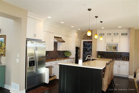 interior pendants lighting in kitchen adorable kitchen