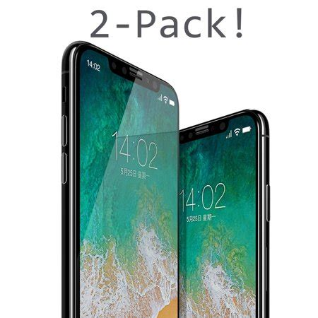 iphone x xs xr xs max screen protector quirkio tempered glass iphone xs max glass