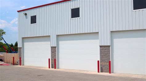 George Garage Doors Commercial Overhead Doors George S Garage Doors