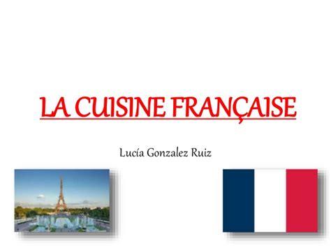 la cuisine fran軋ise cuisiniste la cuisine fran 231 aise