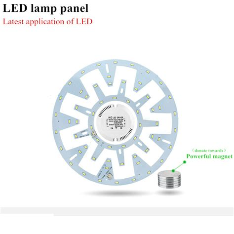 Hc4900 Lamp by Online Kopen Wholesale Cirkel Gloeilamp Uit China Cirkel