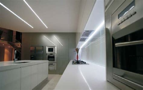 kitchen led lighting strips led light exles and ideas cabinet and counter