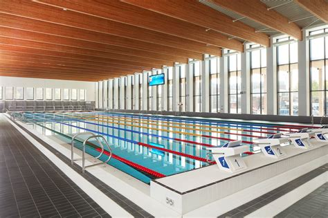 indoor sport fitness centre university  birmingham rlf