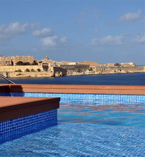 malta dove soggiornare boutique hotel scoprire malta con stile