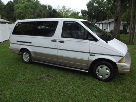 free service manuals online 1995 ford aerostar windshield wipe control service manual how to sell used cars 1995 ford aerostar free book repair manuals sell used