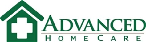 advanced home care home care services