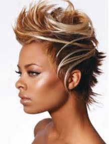 hairstyles with color for black stylish hair color for black women trendy mods com
