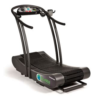 how to convert manual treadmill to motorized woodway ecomill treadmill review treadmillreviews