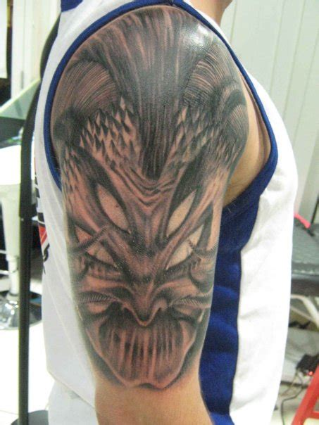 tattoo artist di bandung the smurfs studio tattoo surabaya city