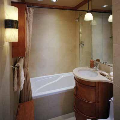 big ideas for small bathrooms 13 big ideas for small bathrooms