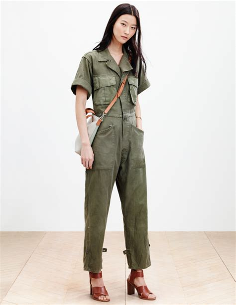 jumpsuits with flat shoes duty s clothing in madewell summer