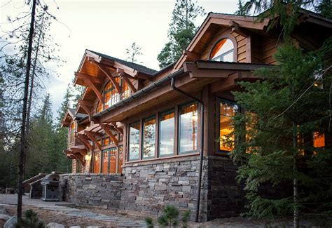 custom home architects why design a custom home mountain architects hendricks