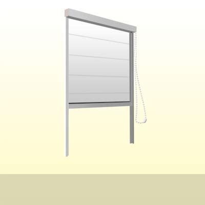 jalousie transparent rollos ohne bohren konfigurator 187 smr rollo