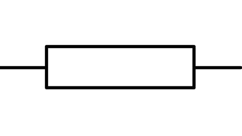 definition de resistor les r 233 sistances 233 lectrique