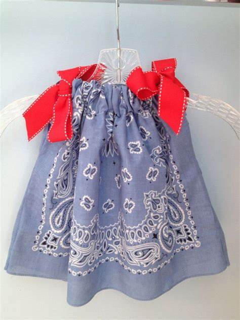 Dress Bandana Baby baby bandana pillow dress raelynn elizabeth