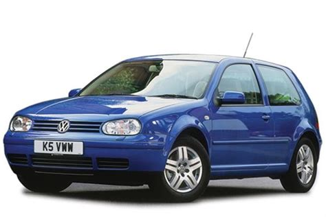 1997 Vw Gulf by Volkswagen Golf Hatchback Review 1997 2004 Parkers