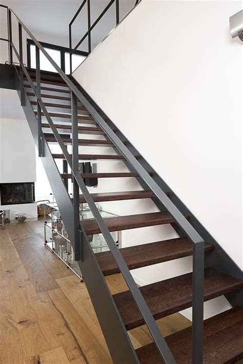 stahltreppe innen 100 ideas to try about contemporary stair rail systems