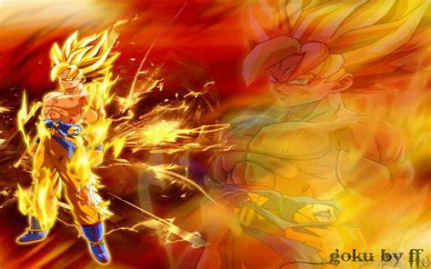 Best Goku Wallpapers Group 74 | best goku wallpapers group 74