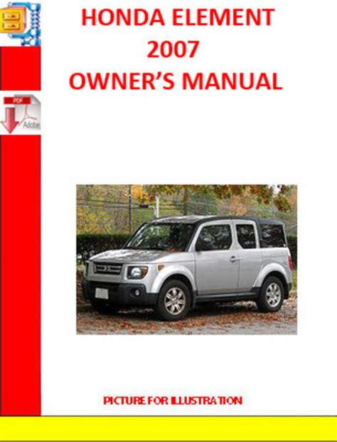 2007 honda element service manual download 2007 2011 honda cr v repair shop manual reprint 4