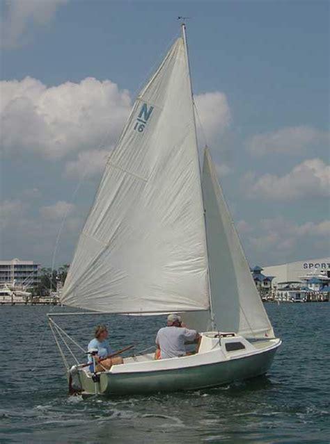 newport sailboat newport 16 sailboat for sale