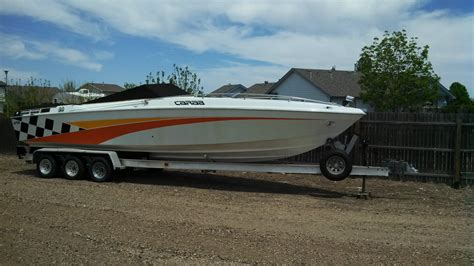 scarab boats colorado wellcraft scarab boat for sale from usa