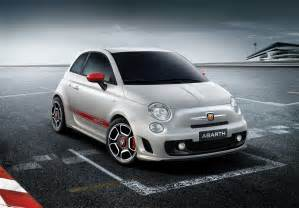 Abarth It Abarth 500 Preview Car Design