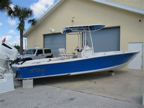 sea chaser bay boats for sale sea chaser boats for sale in united states boats