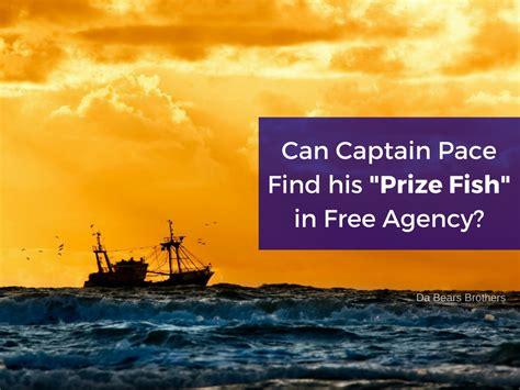 fishing boat captain salary all aboard the s s salary cap who should the bears fish