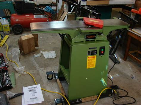 Jointer And Planer Harbor Freight Woodworking Classes