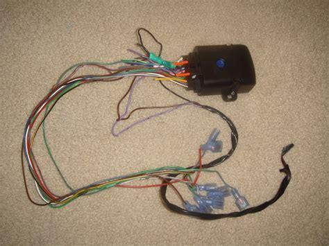 karr alarm wiring diagram 25 wiring diagram images