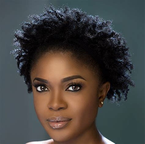 show nigerian celebrity hair styles latest hairstyles of nigerian celebrity hairstyles by