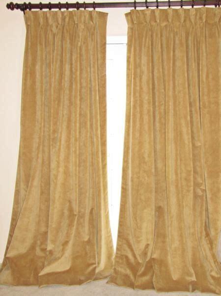 custom velvet drapes handmade custom velvet drapes by drea custom designs