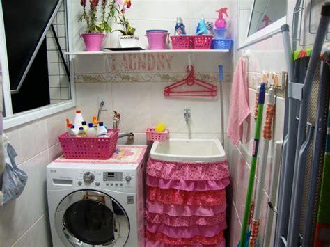 decorar lavanderia gastando pouco dedicartes agosto 2013
