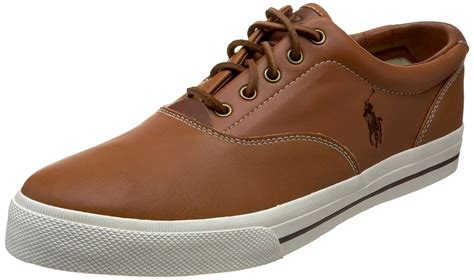 polo vaughn leather shoes polo ralph sport