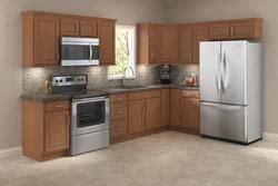 cardell concepts kitchen base cabinet  menards