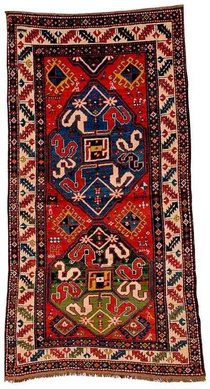kazak rugs wiki file armenian rug vishapagorg kazak 229x129 1900 chondoresk karabagh s404l46 jpg