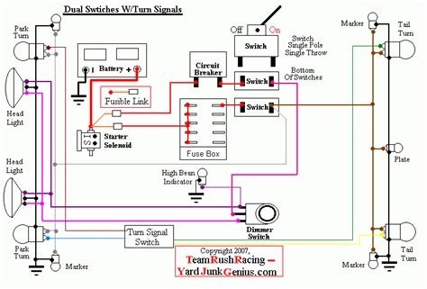 yj turn signal switch wiring diagram manual guide wiring