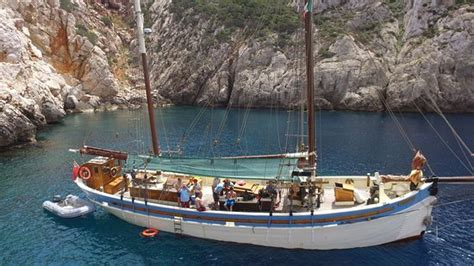 boat trip alghero the andrea jensen boat trip alghero italien anmeldelser