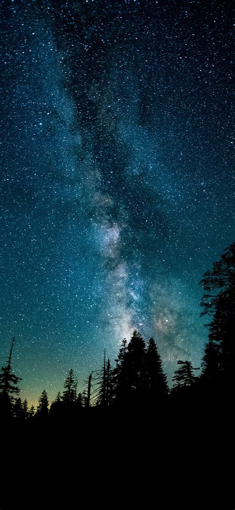 iphonexpaperscom apple iphone wallpaper ns night sky