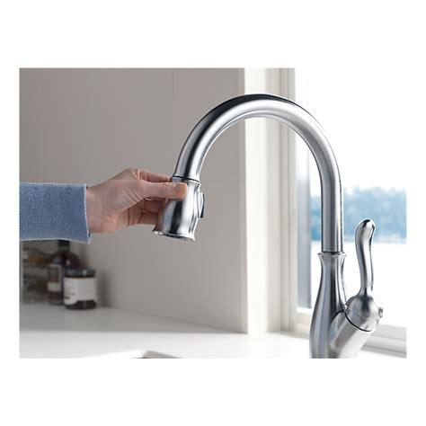 delta 9178 ar dst leland single handle pull down kitchen 9178 ar dst single handle pull down kitchen faucet