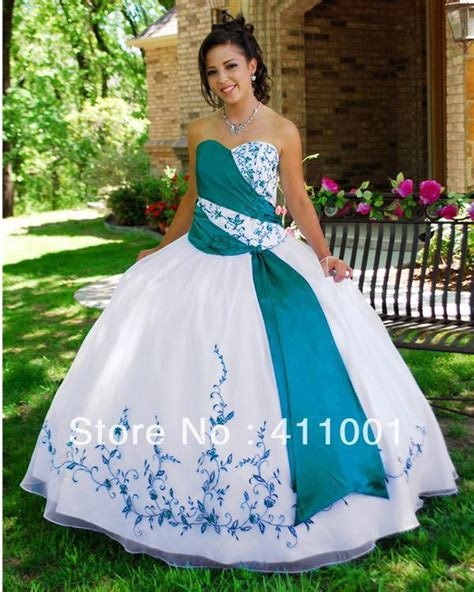 chagne colored quinceanera dresses wedding dresses with teal pictures ideas guide to buying