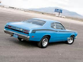 1971 plymouth duster 340 rod network