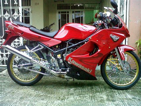 modifikasi motor sport modifikasi motor sport indonesia modif motor sport