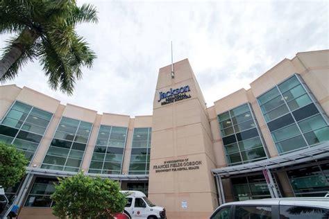 Jackson Memorial Detox Rehab by Zika Positive Baby Treated At Miami Hospital Health News