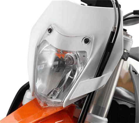 2014 Ktm Headlight Aomc Mx Ktm Headlight Protector 2014 Exc