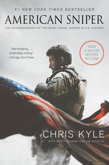 American Novel American Sniper Tie In Edition The Autobiography