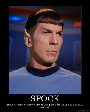 Spock Meme - spock meme kappit