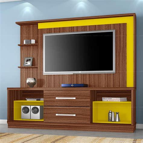 e home estante para tv e home theater istambul am 234 ndoa amarelo