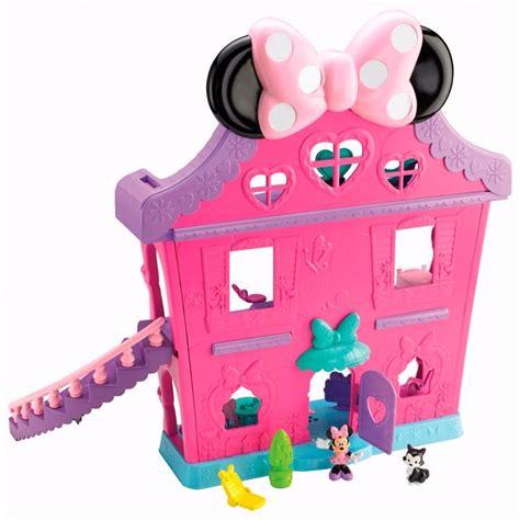casa minnie casa da minnie mouse disney bdh01 fisher price r